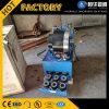 تصميم جديدة فوق إلى 2  الصين مصنع خرطوم [كريمبينغ] آلة لأنّ عمليّة بيع