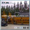 20tph Portable&Mobile Planta de mistura de asfalto para a construção de estradas, QLB20