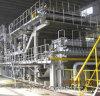 Maquinas de fabricação de papelão de alta velocidade