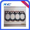 Hecho en China Jiefang Cylinder Gasket/Cylinder Head Gasket