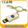 Disco personalizado Pendrive da memória da movimentação do flash do USB do metal (POR EXEMPLO 202)