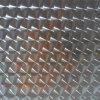 En acier inoxydable gravé au laser