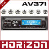 地平線AV371車の可聴周波ステレオ、車のMP3プレーヤー(AV371)