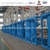 Stahlkonstruktion-Herstellungs-Schweißens-Aufbau-Sand, der Maschine sich trennt