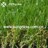 50mm Landscapeの庭Synthetic Grass (SUNQ-AL00016)