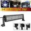 72W CREE Waterproof LED Bar Light for Trucks