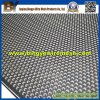 Perforated galvanizzato Metal Mesh per Paper Industry