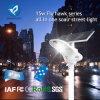 Long Lifespan 15W Integrated Solar Energy Lamp