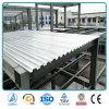 (0.6mm-1.2mm) Decking galvanizzato di /Floor delle lamiere delle lamiere di acciaio/acciaio di Corruagted