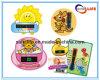 아기 만화 온도계 카드 방수 온도계를 위한 선전용 선물
