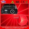 Laser vermelho do feixe de DMX