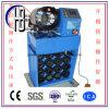 Máquina de friso da mangueira da potência do Finn do Ce até 2