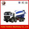 Caminhão concreto da planta de mistura de Northbenz 15m3