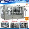 Weiche Getränkeflaschen-Plombe/Produktion/Verpackungsfließband