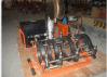 Macchina di plastica completamente automatica della saldatura per fusione di estremità del tubo dell'HDPE della saldatrice
