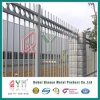 Galvanisierter Pfosten geschweißter Zaun/Stahlmetall geschweißter Typ temporärer Pfosten-Zaun
