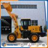 De op zwaar werk berekende Lader van het Wiel van de Machines 2.2tons van de Bouw van China met Prijs