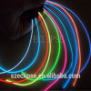 Cool Light Multi-Color Eletroluminescent Wire