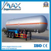 2/3/4axle Propane Semi Trailer