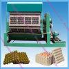 Alta eficiencia de la bandeja de huevos máquina industrial que hace la máquina