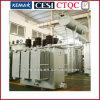 Transformador de retificador para petróleo trifásico o transformador de retificador 35kv imergido