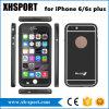 Volldeckung-wasserdichter Mobiltelefon-Kasten für iPhone 6/6s plus