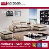 Best Selling Mobiliário de estar sofá de couro genuíno (FB5169)