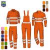 La sicurezza del lavoro dell'OEM copre l'uniforme del lavoro industriale