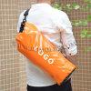 건조 자루 옥외 PVC 방수포 Drybag 방수 책가방이 최신 인기 상품에 의하여