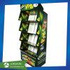 Étalage fait sur commande de compartiment de carton de qualité