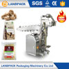 Los precios de fabricante de máquina de llenado de la bolsa de hongos con la tolva