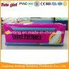 almofadas sanitárias regulares fêmeas da boa absorção de 280mm