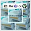 رقيقة معدنيّة سماكة 10 ميكرون [ألومينوم فويل] [جومبو] لف
