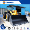 6 de ton gebruikte wijd de Tractor Foton fL966f-Ii van het Landbouwbedrijf van de Lader van het VoorEind