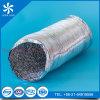 Boyau flexible technique de conduit d'animal familier de papier d'aluminium d'usine