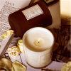 Comercio al por mayor vela de Vela de cera de soja