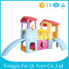 장난감 집 아이들 장난감 취학 전 교육 장난감 실행 집 아이 활주