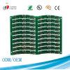 Зеленым цветом чернил 1 унции меди жесткой монтажная плата PCB