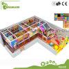 Надежность мирового уровня поставщика высшего качества для использования внутри помещений для детей игровая площадка оборудование