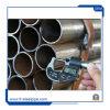 Uma paragem do serviço de entrega Pronto 200 mil toneladas Stock Professional ASTM A53 tubo de aço sem costura para a construção
