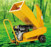 6.5HP biotrituradora agrícola Shredder, Sucursal Chipper
