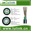 cavo ottico della fibra di 2-288cores GYTS/GYTA G652D