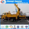 Dongfeng 16m/18m/20m油圧上昇の空気のプラットホームのトラック