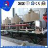 Separador magnético magnético da indústria de minério/cimento de ferro do separador da correia de carvão para o equipamento de mineração