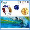 11cm Diameter Swimming Pool Floating Nylon 또는 Steel Lane Rope