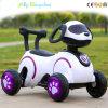 Le moteur électrique d'enfants de la voiture à quatre roues MP3 badine le véhicule électrique