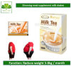 Burning Fat Slimming Milk Shakes, té de leche para la pérdida de peso