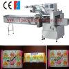 Il PLC gestisce la macchina imballatrice della gelatina automatica piena (FFA)