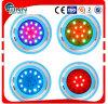 Iluminação para piscinas de LED RGB com cor variável