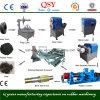 La gomma residua ricicla la riga della macchina/linea di produzione di gomma della polvere